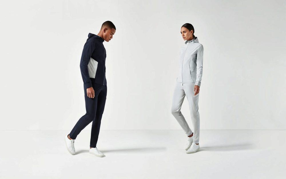 related brand image